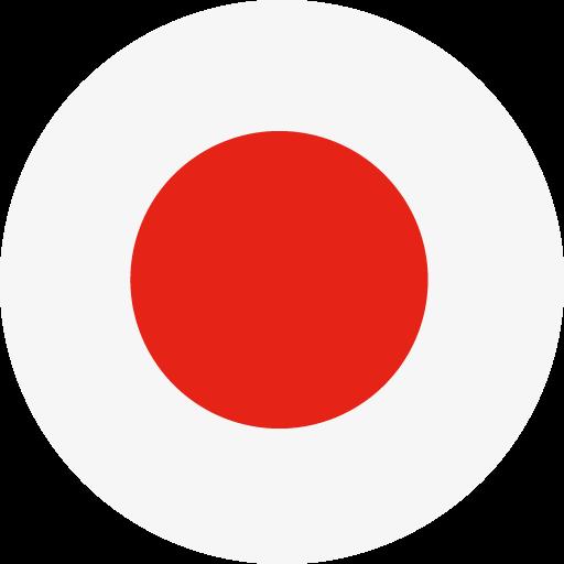 Icono japonés