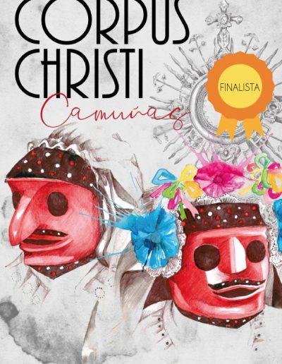 FINALISTA FIESTA CORPUS CHRISTI CAMUÑAS 2019